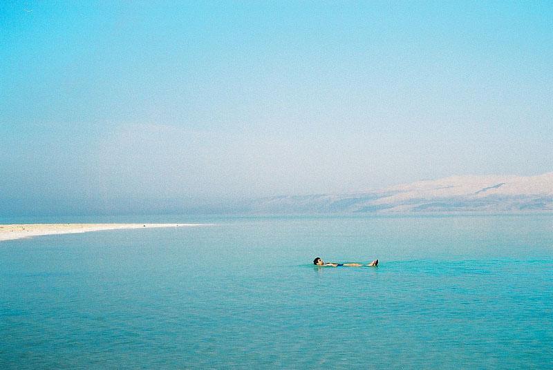 Погода в израиле летом