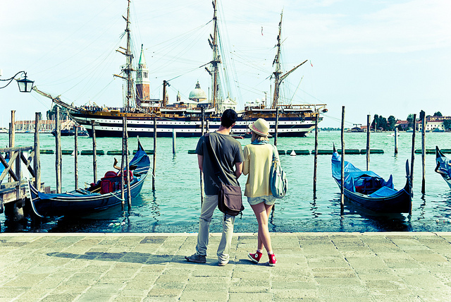 дешевые билеты в венецию из екб