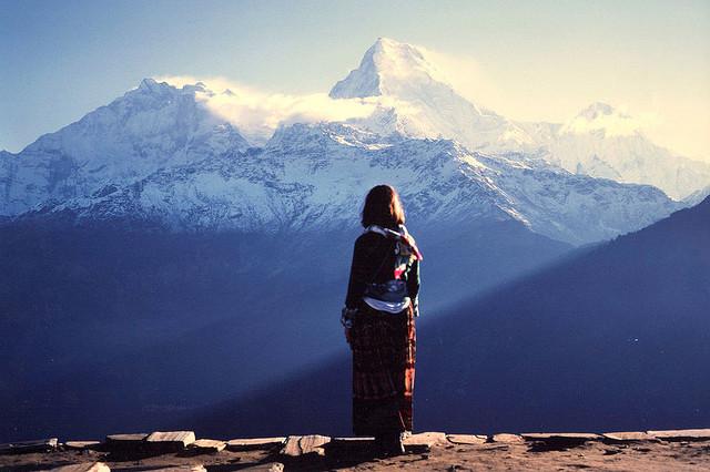 дешево в непал