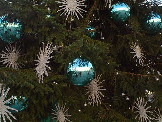 путешествие на нг и рождество в европу
