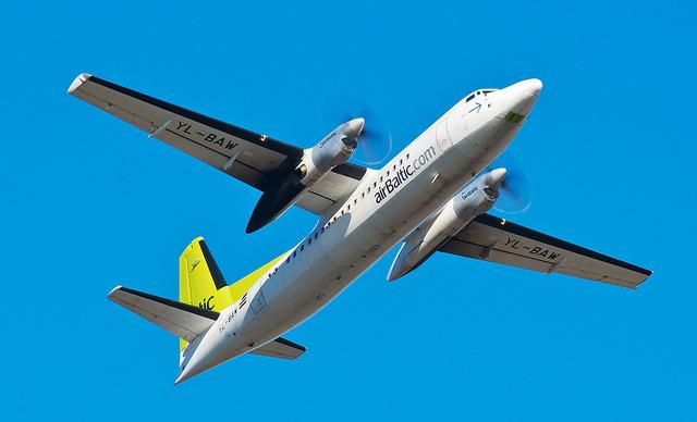 airBaltic распродажа билетов 2015 в Европу