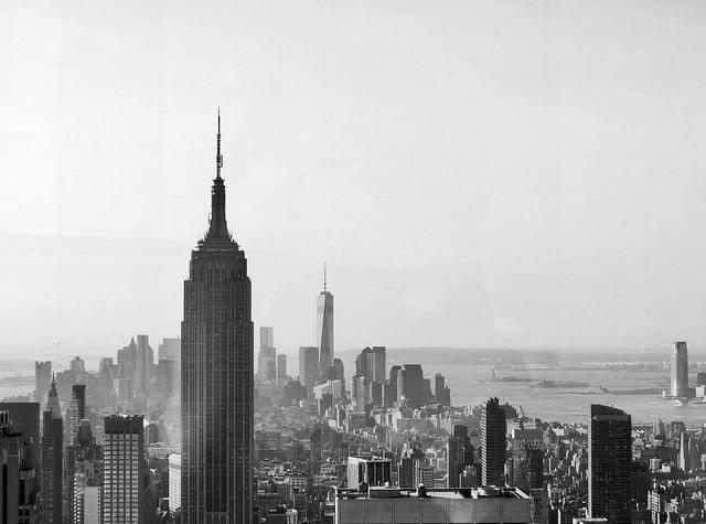 дешевые билеты в нью-йорк