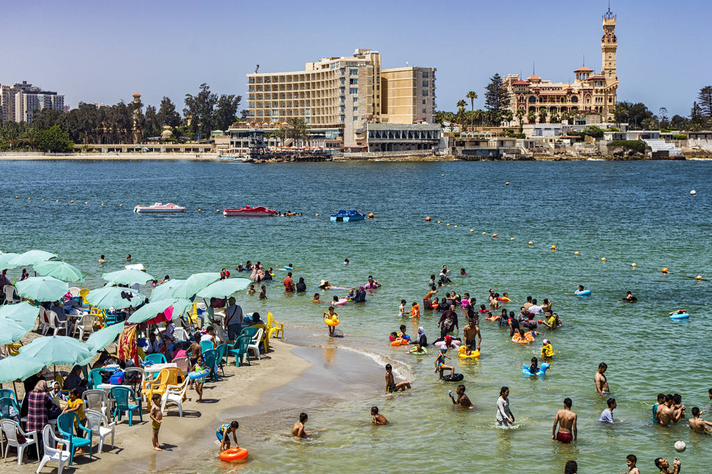 Отзывы об отдыхе в Египте в июне, июле и августе