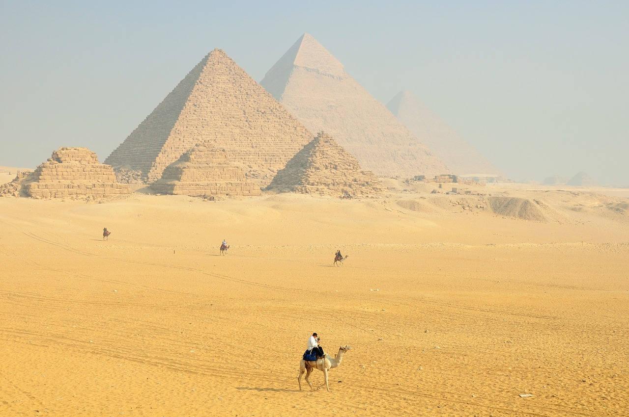 Отзывы туристов об отдыхе в Египте зимой