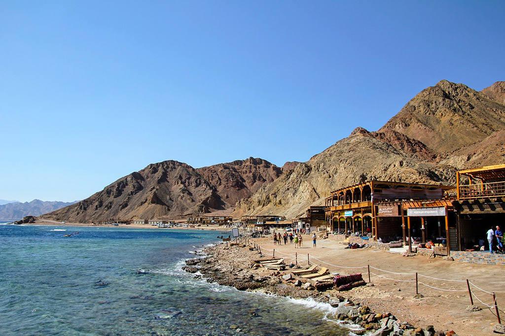 Отзывы об отдыхе в Египте в марте, апреле и мае