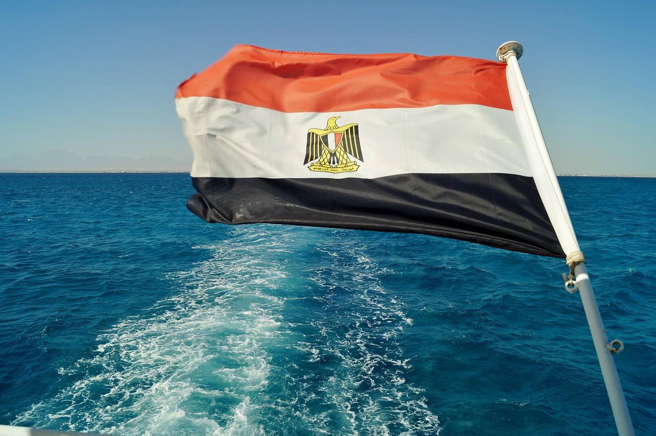 Самостоятельная поездка в Египет