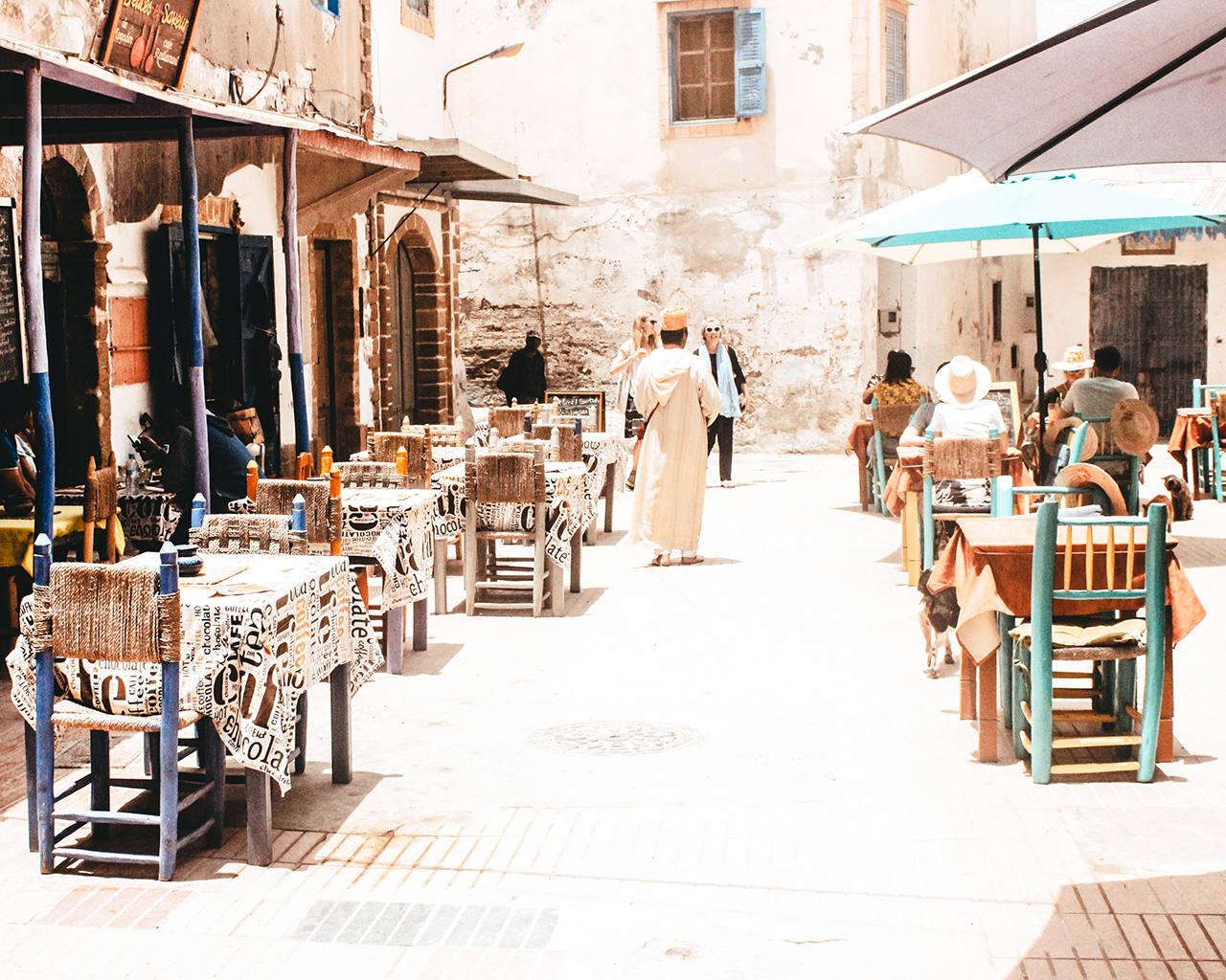 Отзывы об отдыхе в Марокко