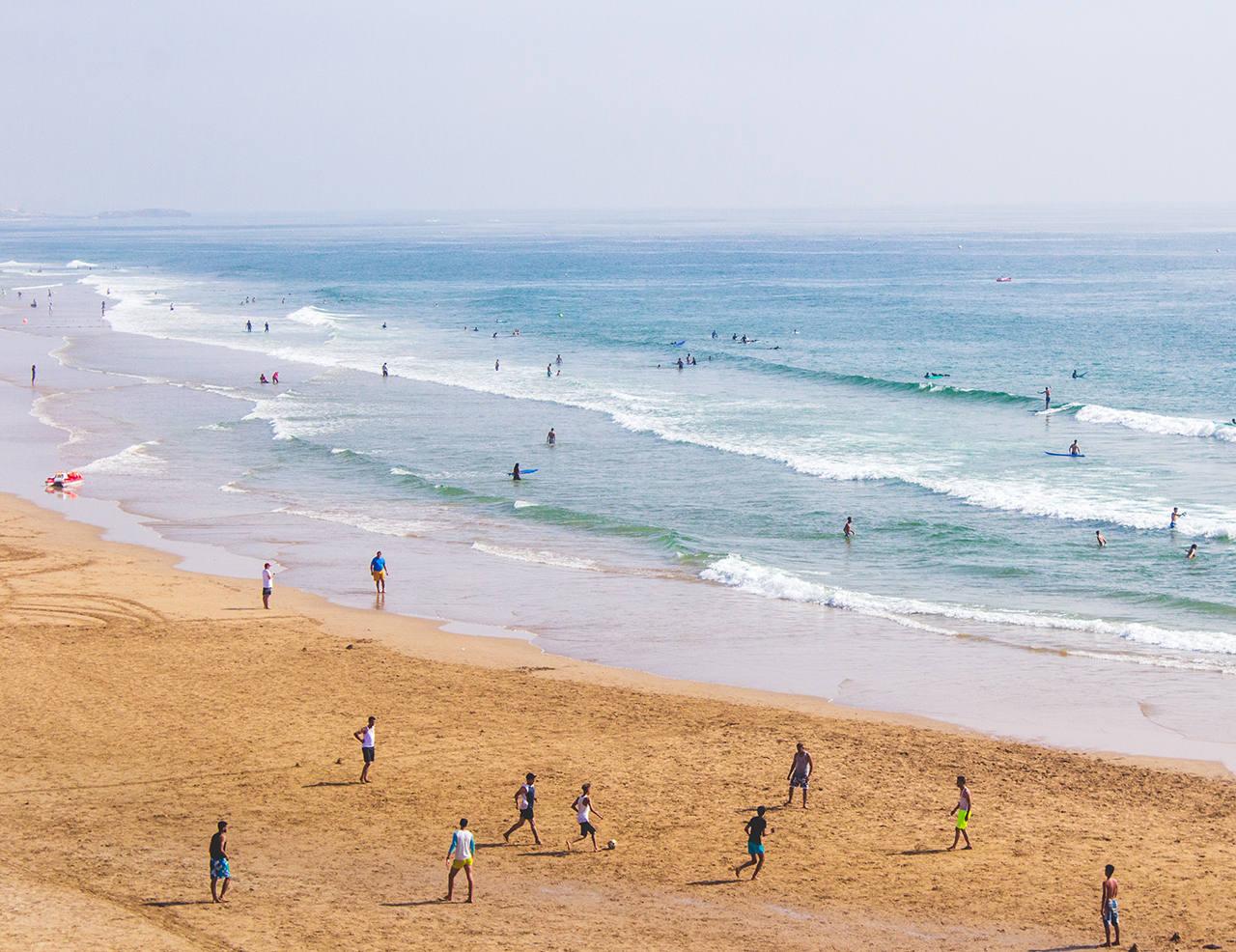 Какой курорт в Марокко выбрать