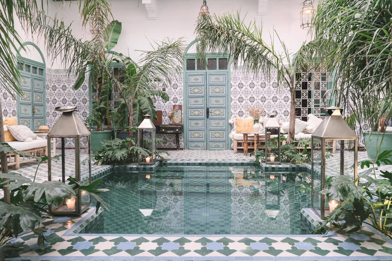 Цены на отели в Марокко