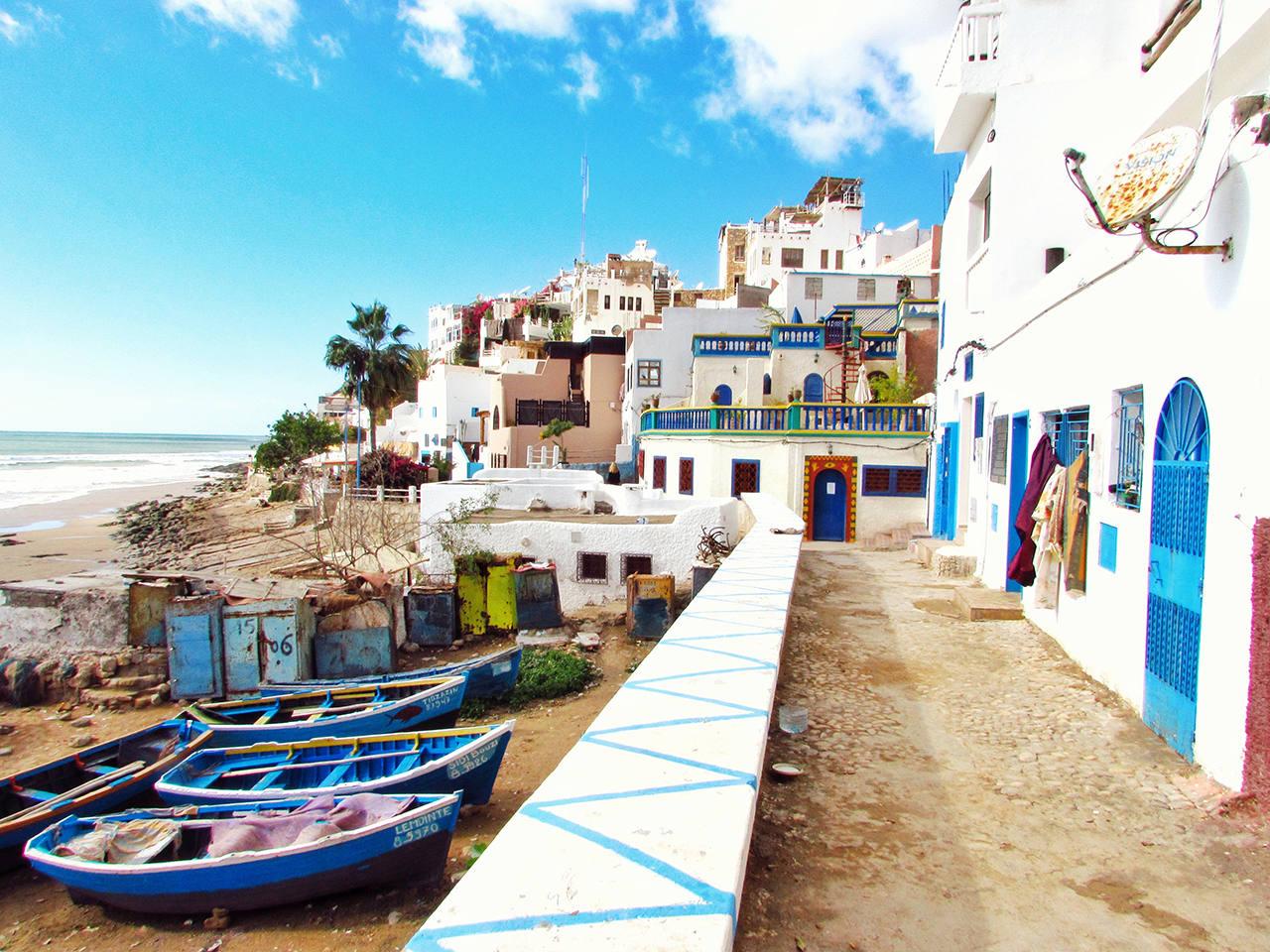 Советы по отдыху в Марокко