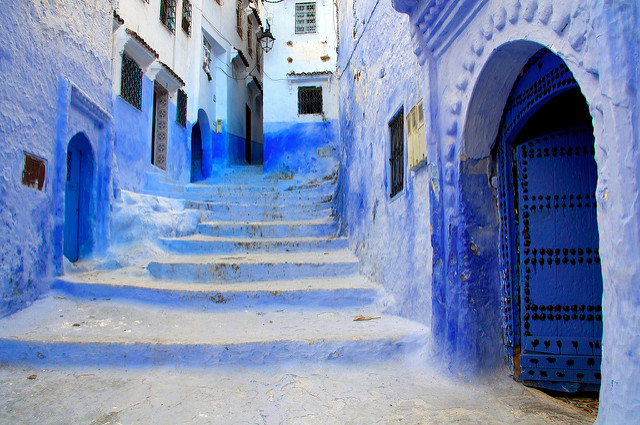отдых в марокко отзывы