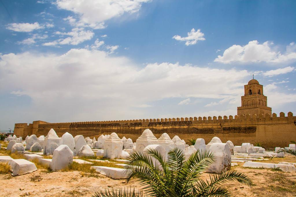 Пляжный отдых в Тунисе летом