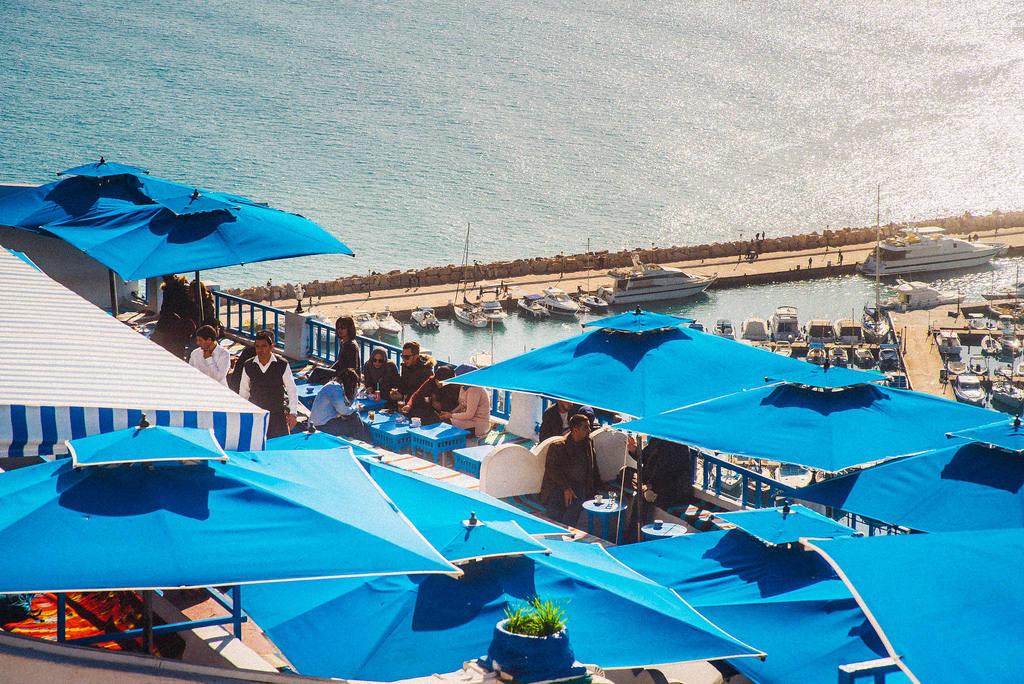 когда лучше отдыхать в тунисе