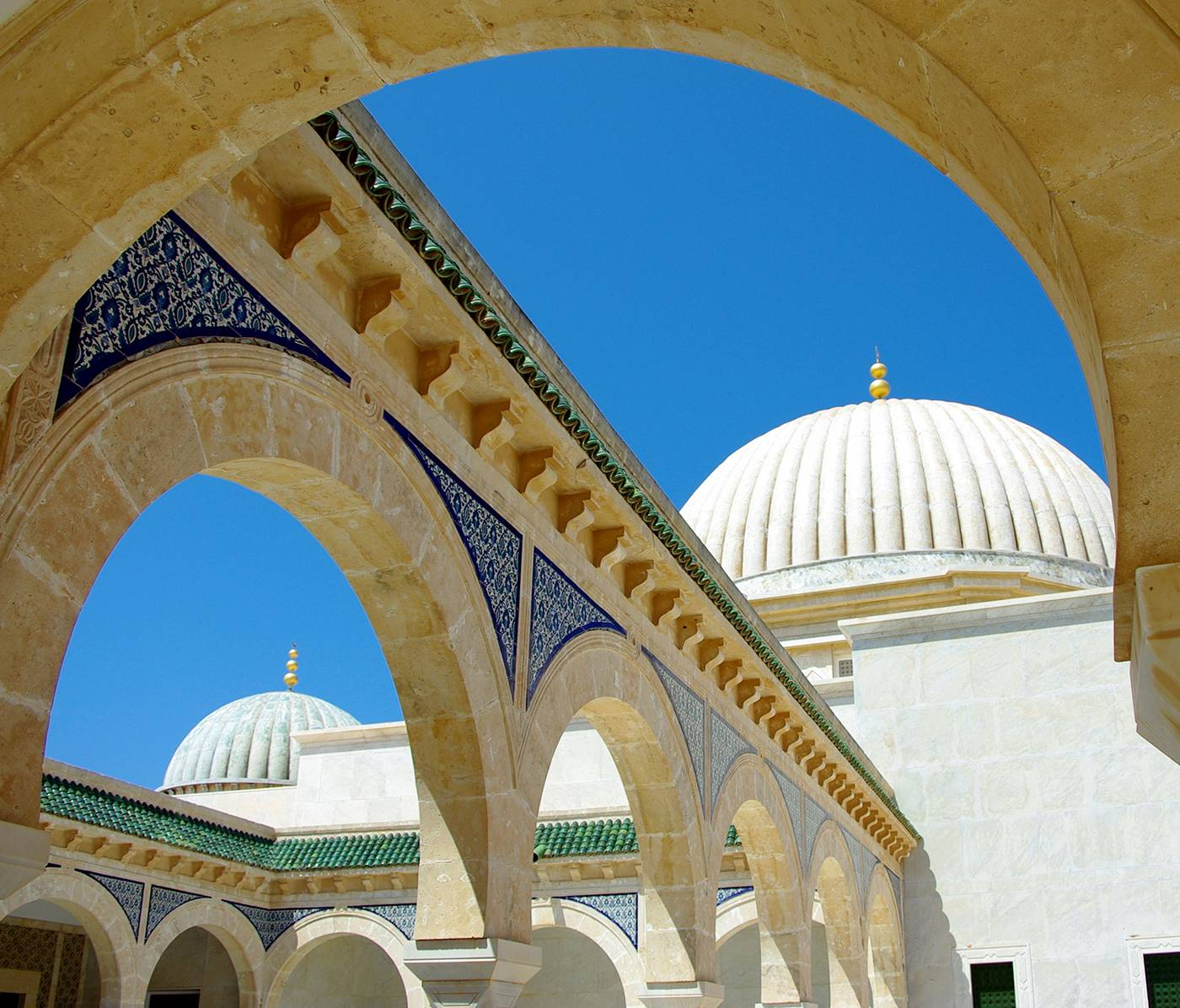 отдых в тунисе с детьми куда поехать