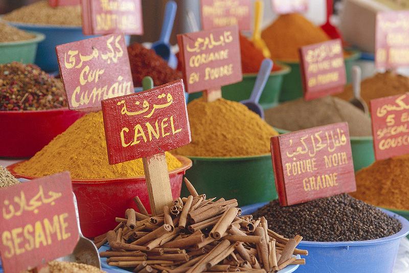 особенности тунисской кухни