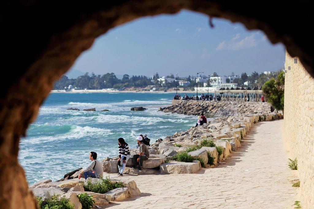 тунис джерба туры цены 2019