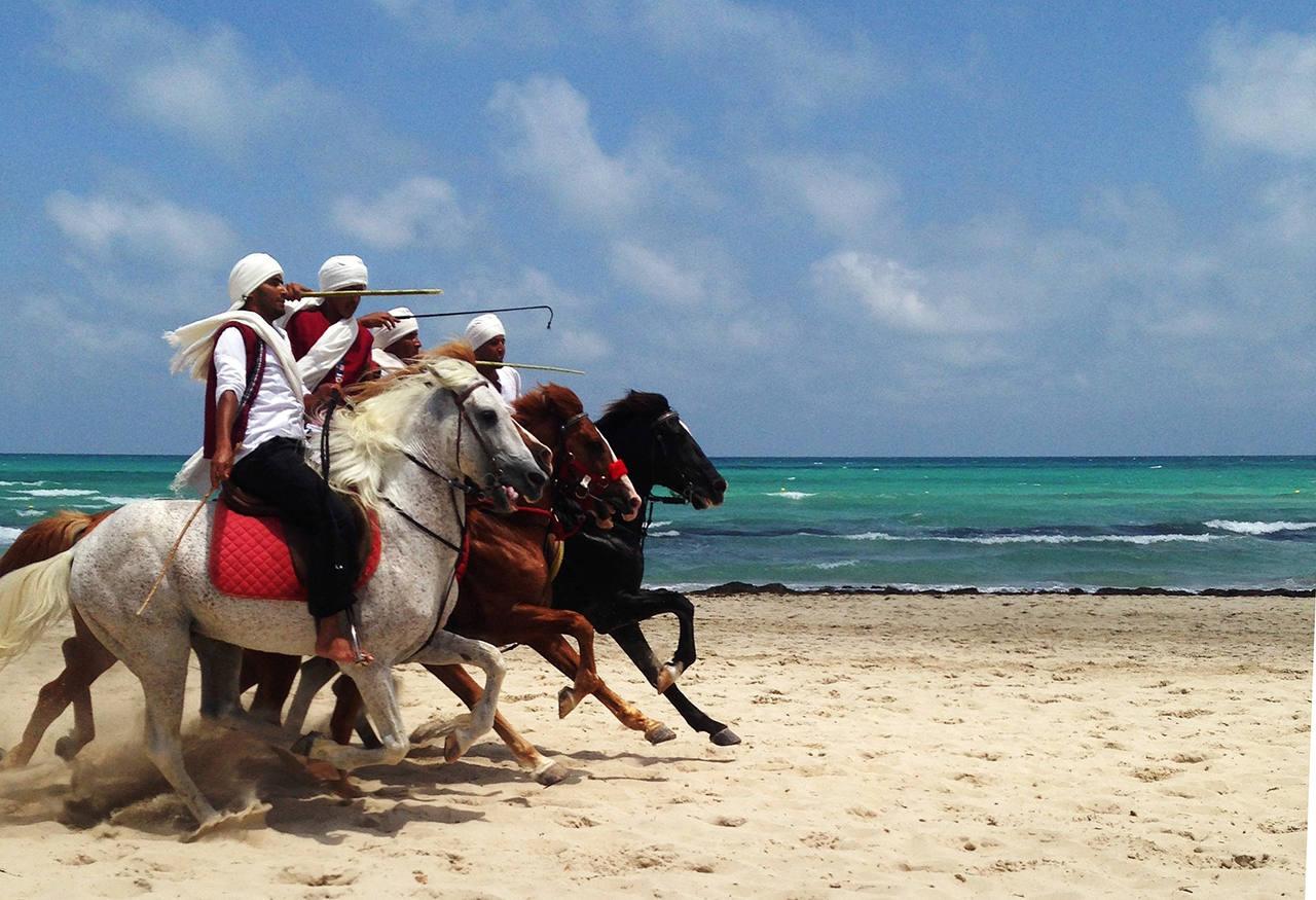 Где недорого отдохнуть в Тунисе на море
