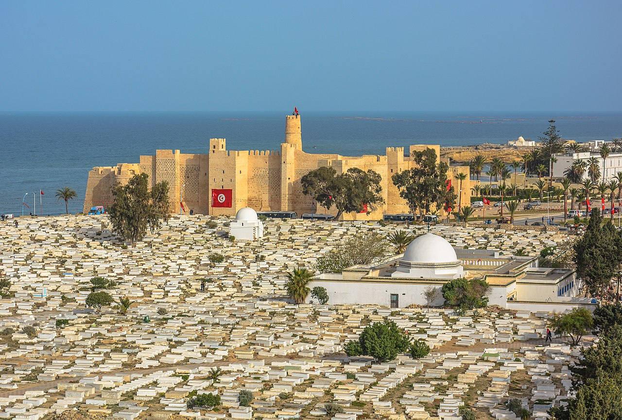 Куда поехать отдыхать в Тунисе на море