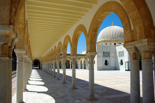 где лучше отдыхать в тунисе с детьми