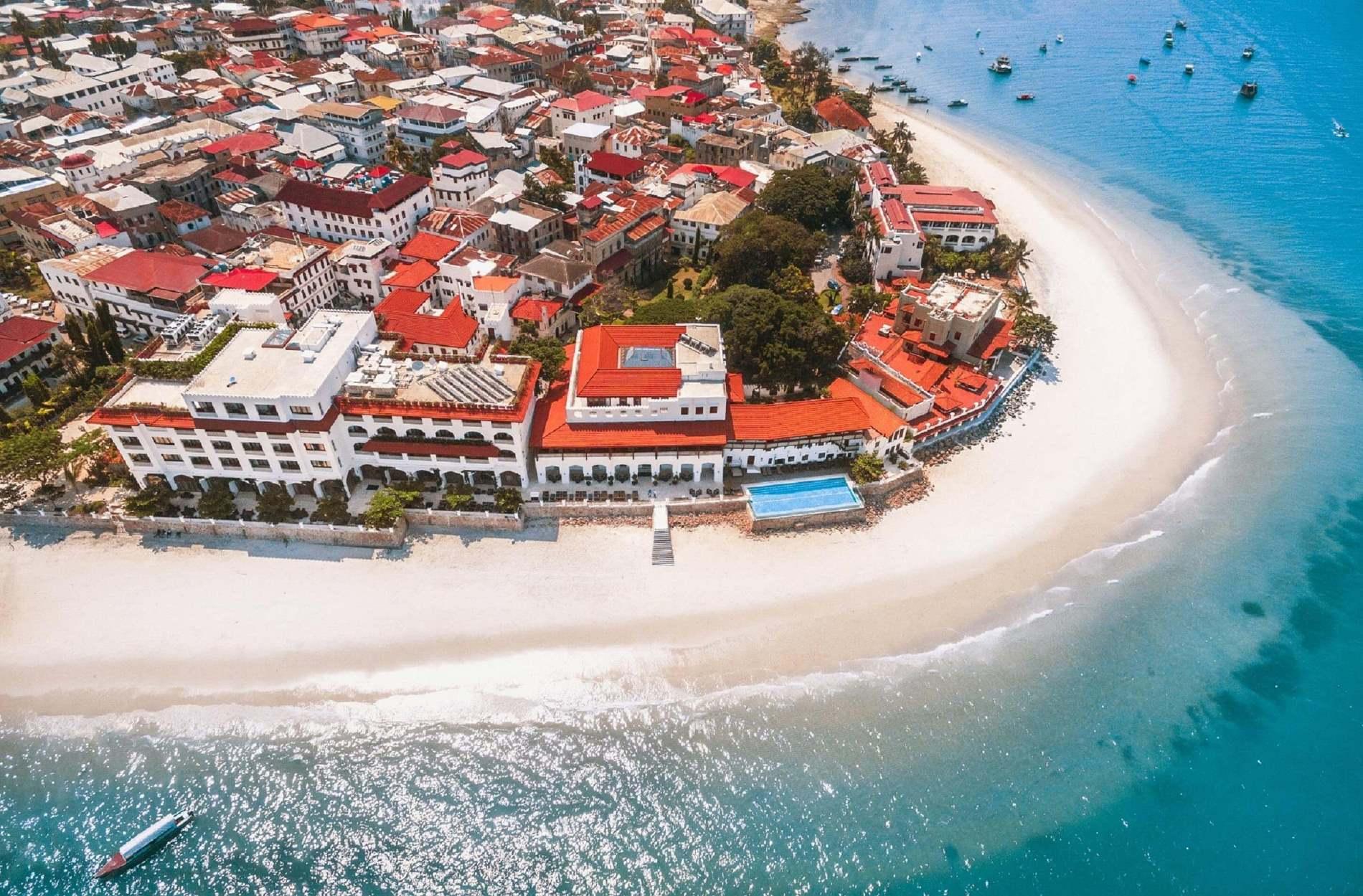 Лучшие отели на Занзибаре по отзывам туристов