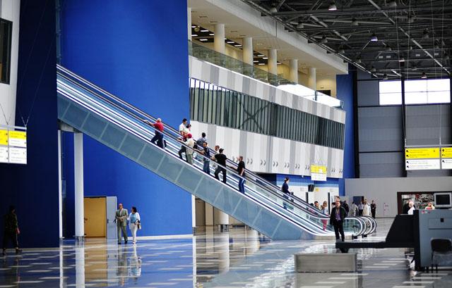 как добраться из аэропорта владивостока в город