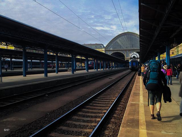 аэропорт будапешта как добраться до города