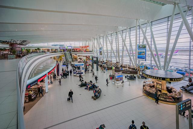 аэропорт будапешта как добраться до центра города