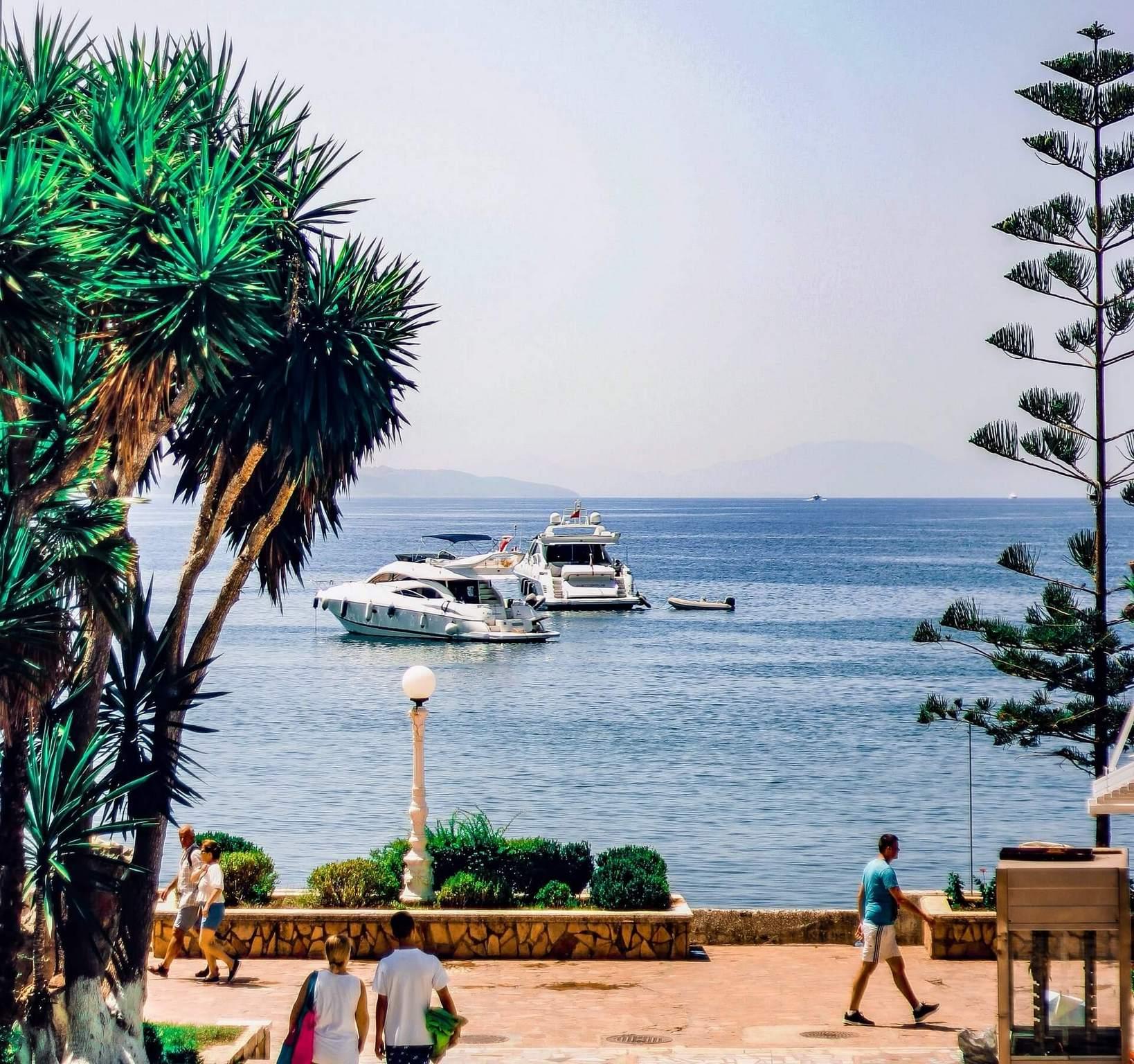 Где отдыхать в Албании