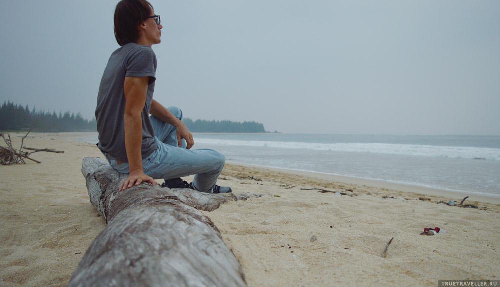 мотопутешествия суматра индонезия пляжи