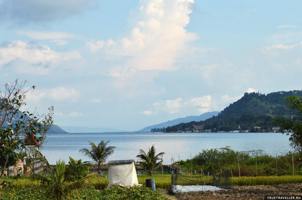 стоимость самостоятельной поездки в индонезию цены