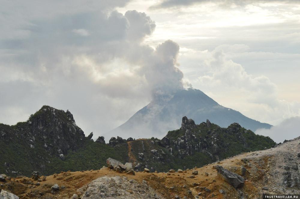 индонезия самостоятельное путешествие