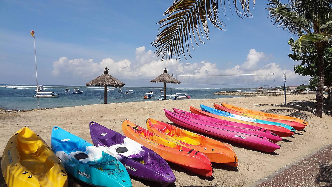 Обзор курортов Бали