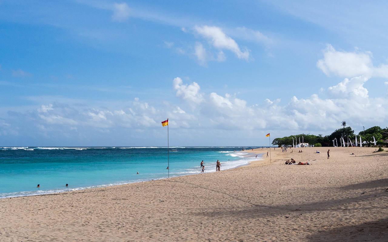 Какой курорт Бали выбрать