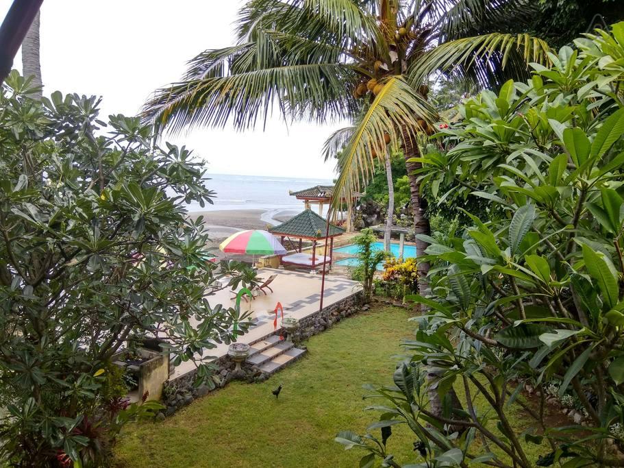 Где дешево жить на Бали