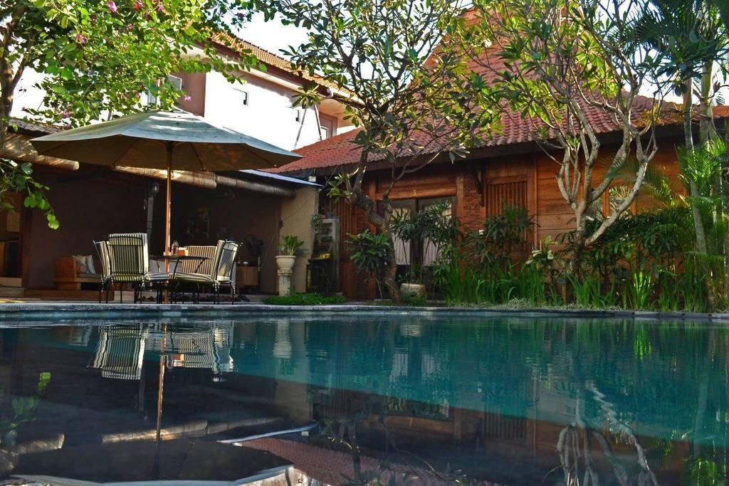 Где лучше жить на Бали