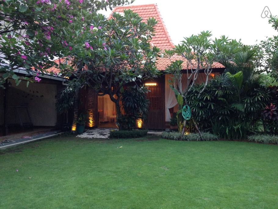 Аренда жилье на Бали