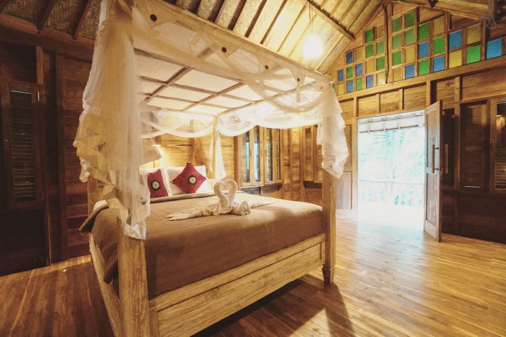 Снять жилье на Бали