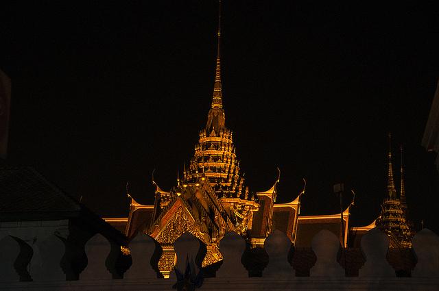 что посмотреть в бангкоке за 1 день