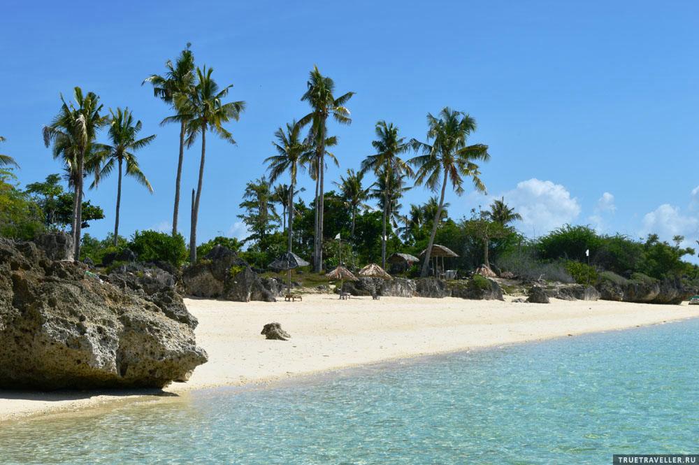 филиппины где лучше отдыхать