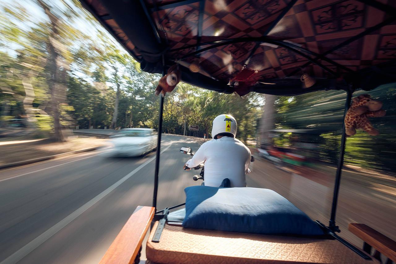 Цены на отдых в Камбодже
