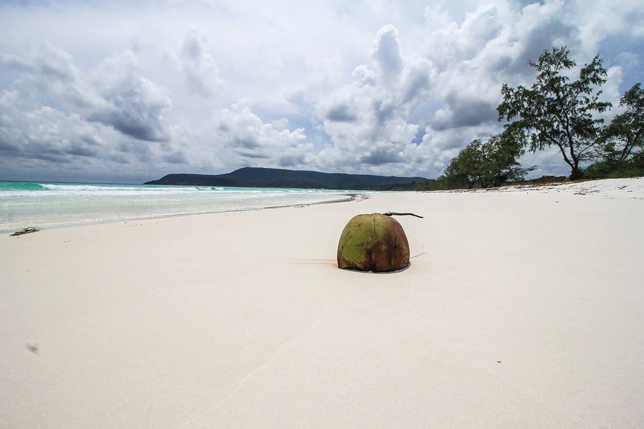 Отзывы о пляжном отдыхе в Камбодже