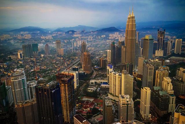 сколько стоит жить в малайзии