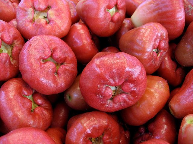 экзотические фрукты вкус