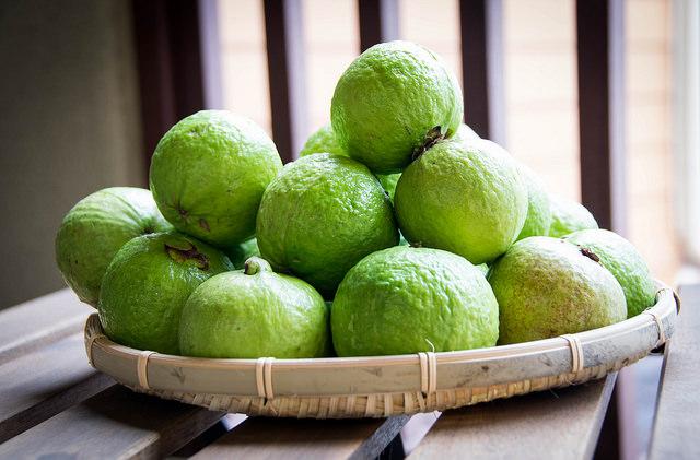названия экзотических фруктов