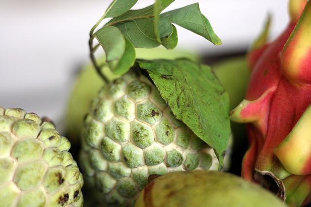 фрукты тайланда фото с названиями