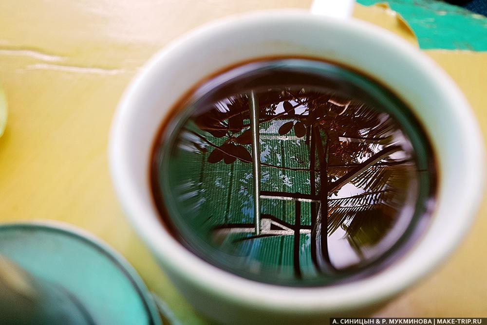Самый вкусный кофе в мире