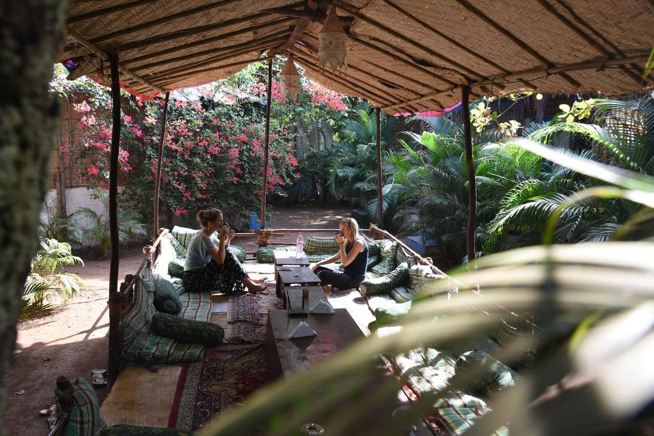 Отзывы о гостевых домах в Гоа
