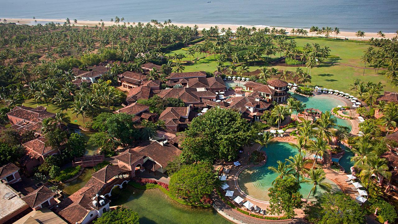 Отзывы туристов об отелях в Гоа в Индии