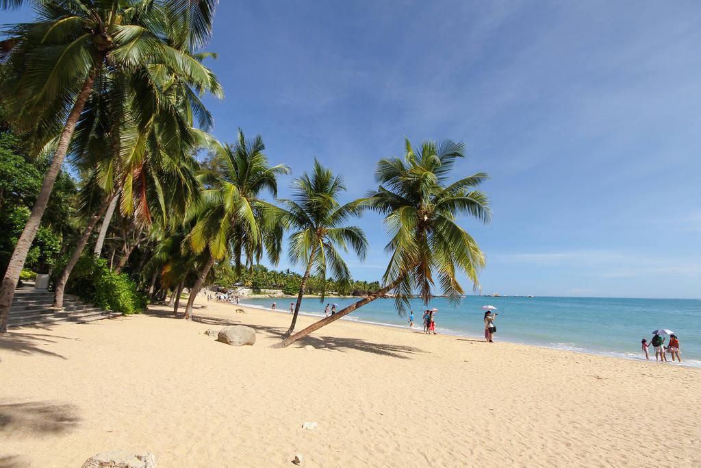 Пляжный отдых в сентябре с детьми