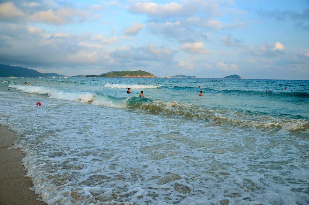 Сколько стоит отдых в Китае у моря